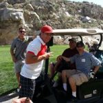 Golf Event at Oak Quarry
