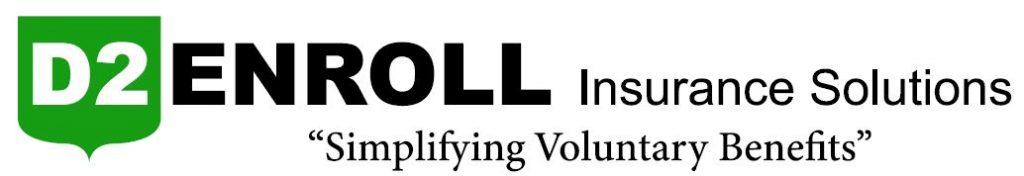 D2 Enroll Logo