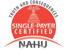 January - Single Payer Health Certification Virtual Event with NAHU